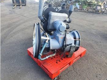 Spare parts Altas-Copco XAS350