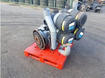 Spare parts Altas-Copco XAS350DD: picture 2