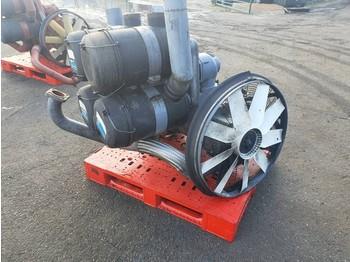 Spare parts Altas-Copco XAS350DD: picture 1