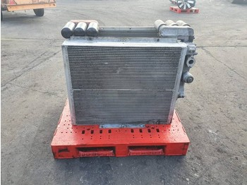 Spare parts Altas-Copco XAS350DD: picture 4