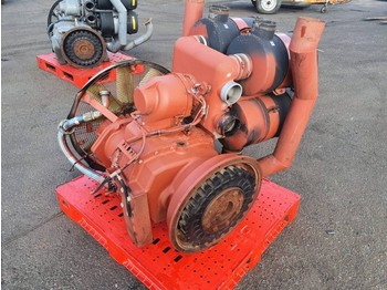 Spare parts Atlas-Copco XAS350
