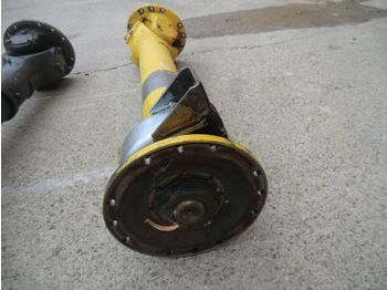 PROPELLER SHAFT - axle