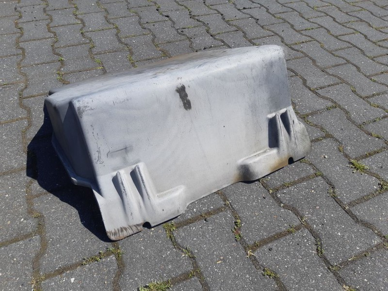 battery Scania Accudeksel