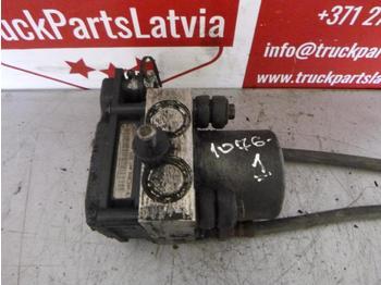 Brakes IVECO ABS PUMP 265800607