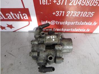 Brakes MAN TGA ABS VALVE 4721950160