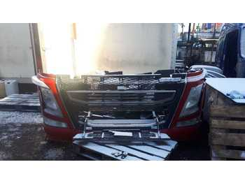 Bumper VOLVO FH4 FRONT BUMPER WITH LIGHT AND STEPS