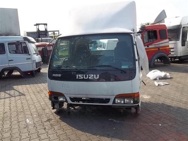 Cabina Isuzu NPR cab/ body spares for sale at Truck1, ID: 823281