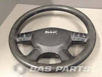 DAF Steering wheel 1693757 - cab/ body spares