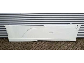 New zijskirts sideskirts chassisskirts - cab/ body spares
