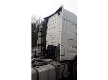 Cab/ body spares VOLVO FH4 XL CABIN SPOILERS