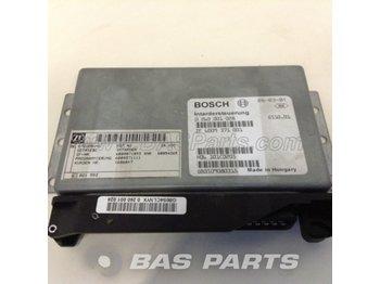 DAF Electrische eenheid Retarder 1639574 - cables/ wire harness