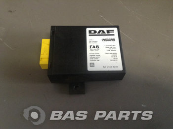 DAF Electronic eenheid 1958890 - cables/ wire harness
