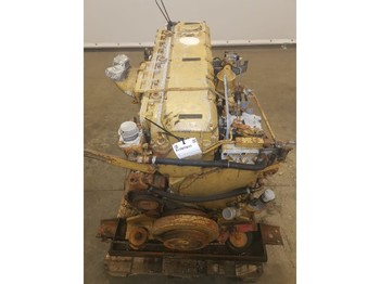 Hydro motor CATERPILLAR AA2FM323/SO spare parts for sale at