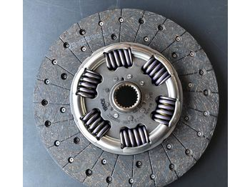 Clutch New SCANIA KIT 230 2254 PRESSURE PLATE 239 9800 DISC 216 4195 BEARIN clutch