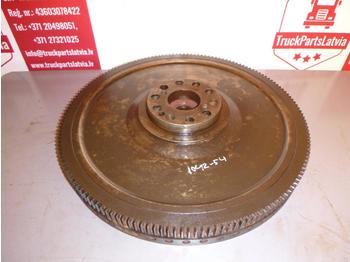 Clutch SCANIA R420 FLYWHEEL