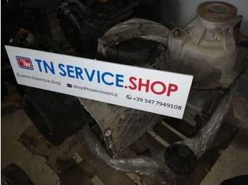 Clutch and parts IVECO 16 S 221 (08728158)