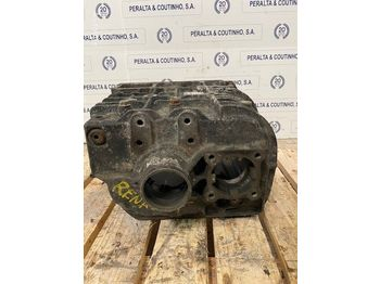 MAN /Gearbox Hosing ZF 1290401282/ - clutch and parts