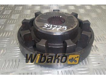 O&K 24/50/220 - clutch and parts