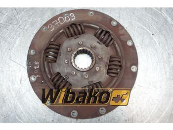Sachs D 936 351866000007 - clutch and parts