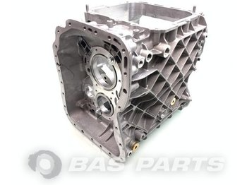 VOLVO Gearbox housing 20790787 - clutch cover