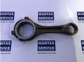 - connecting rod