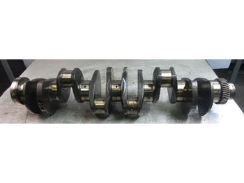Cummins 6CT8.3 SCF93934 - crankshaft