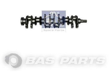 DT SPARE PARTS Crankshaft 6888740 - crankshaft