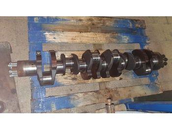 IVECO / Cursor 13 F3AE3681 99437550 5801590645 crankshaft - crankshaft