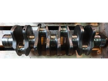 Liebherr 904/914 - crankshaft