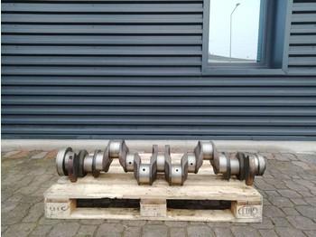 Volvo oe 8131247 550hp / PS - crankshaft