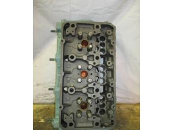 Detroit 353 353 - cylinder block