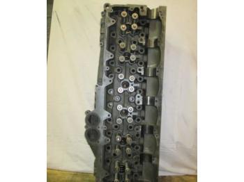 Detroit 60 60 - cylinder block