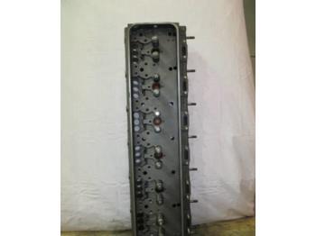 Detroit 671/12V71 2VAL 671/12V71 2VAL - cylinder block
