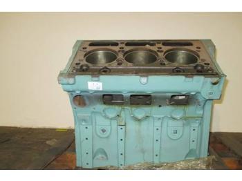 Detroit 6V71 6V71 - cylinder block