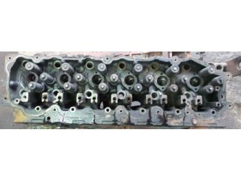 Caterpillar C1 1 cylinder head for sale at Truck1, ID: 2107637
