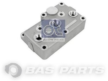DT SPARE PARTS Cylinderhead 5001867712 - cylinder head