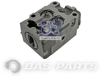 DT SPARE PARTS Cylinderhead DT Spare Parts 8194497 - cylinder head