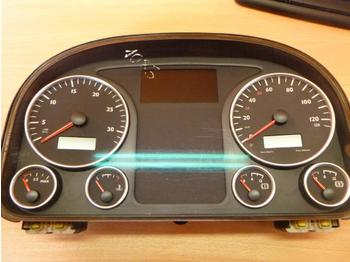 Dashboard Man TGX Dashboard 81.25807.7113