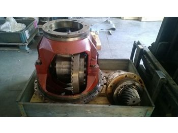- differential gear