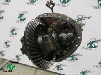 DAF 1653066 differentieel - differential gear