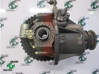 Differential gear DAF 1666845 Differentieel 1132 4,56 Ratio