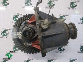 Differential gear DAF 1878143 Differentieel 2,53 Ratio