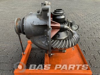 DAF Differential DAF AAS1344 1873433R AAS1344 - differential gear