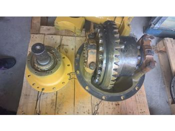 FRONT  AND BEVEL GEAR GP 15Z00242 differential for CATERPILLAR 816B compactor - differential gear