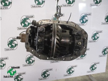 Differential gear Ginaf Ratio 4,05 Type 1655 Differentieel