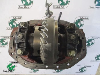 Ginaf Ratio 5.48 type APG 13250 Differentieel - differential gear