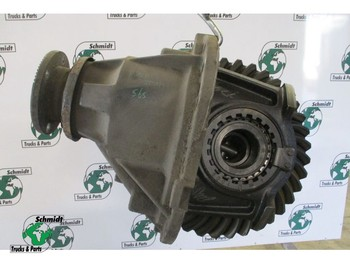 Differential gear Iveco 42550119 MS 17X Ratio 1/285 Differentieel