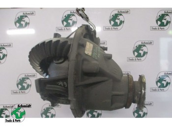 Differential gear Iveco 42560534 Differentieel MS 17X 1/264 Ratio