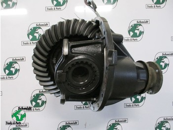 Differential gear Iveco MS 17X 1/308 Ratio Differentieel