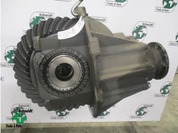 MAN 81.35010-6256 Differentieel 38:14 2,714 Ratio - differential gear